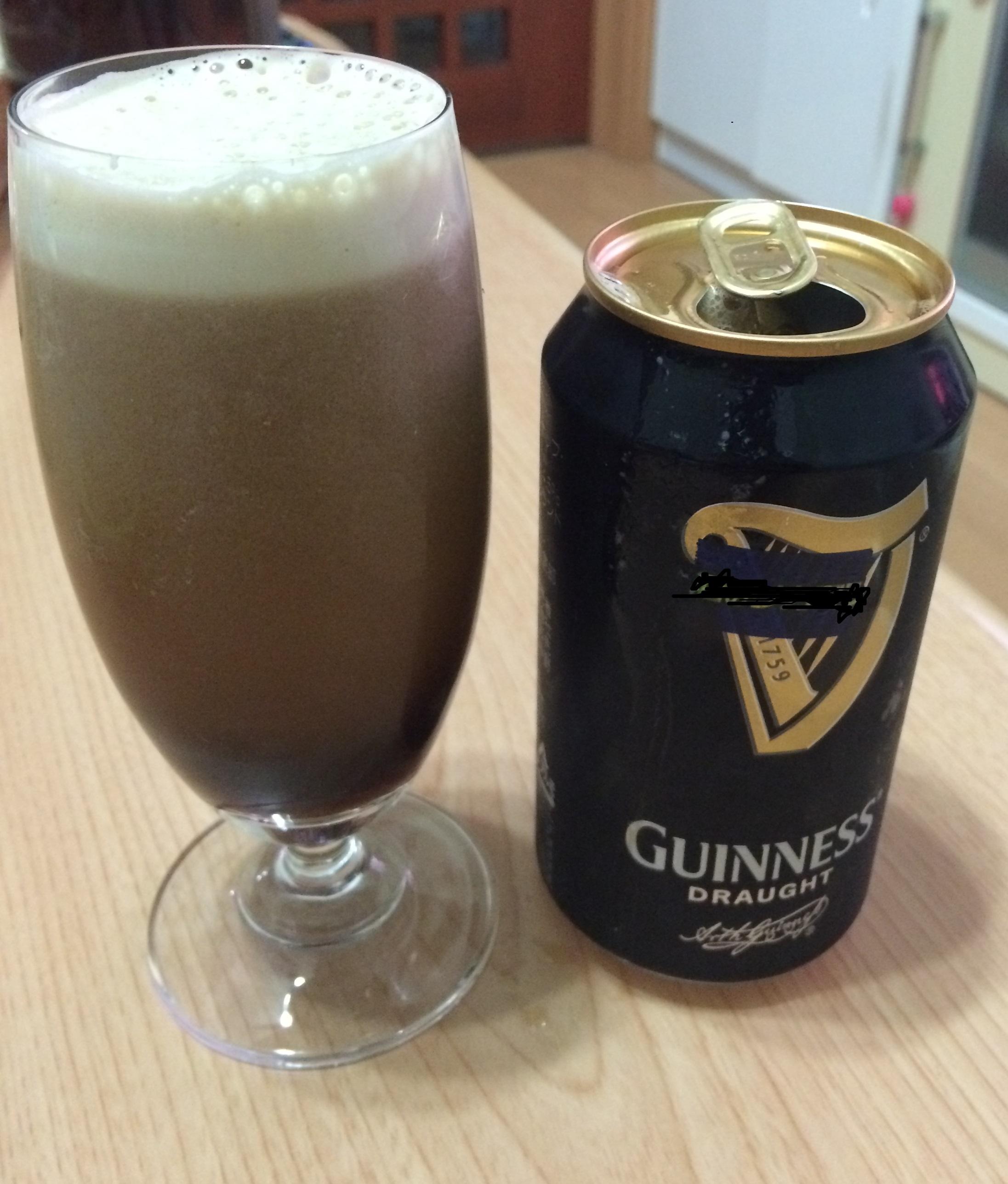 ビール ギネス