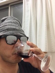 チリワイン サンタレジーナのお味は
