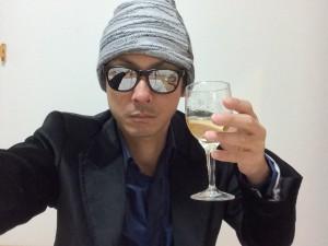 モンデ プレミオ スパークリングワインいただきます