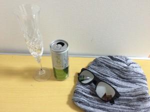 バロークススパークリングワイン口コミレビュー終わり