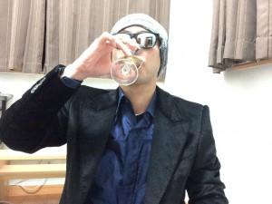 アルパカ スパークリング ブリュット飲んだところ
