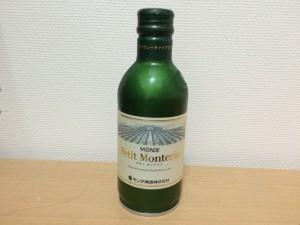 プティモンテリア ブラン 缶