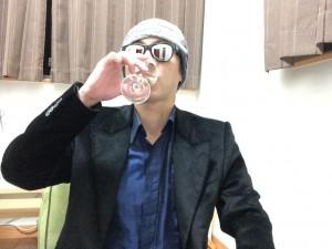 プティモンテリア ブラン飲んだ感想2杯目
