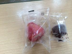 春摘み苺個包装