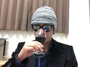チリワイン「コノスル オーガニック ピノ・ノワール」の香り