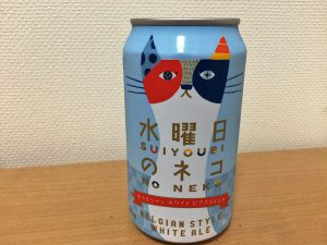 水曜日のネコ表缶