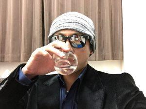 日本盛 あまくち飲んでみます