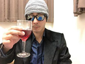 フレシータ イチゴのスパークリング飲んでみます