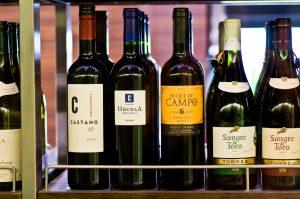 ワイン選び