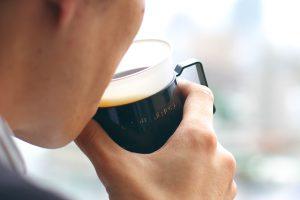 コーヒーブレイク