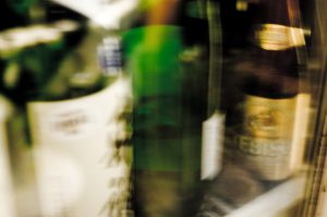 日本酒冷蔵庫