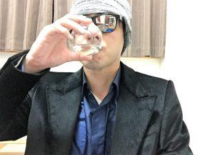 杜氏の心 大吟醸原酒を飲んでみた