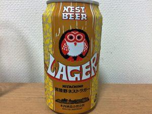 常陸野ネストラガー 缶