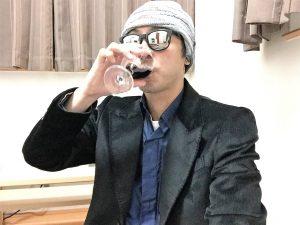 インドミタ グラン・レゼルバ カベルネ・ソーヴィニョンを飲んでみました