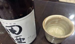 田酒 特別純米酒を飲んだ感想