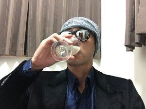 サンテロ ピノ シャルドネ スプマンテを飲んだ感想