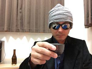 沢の鶴 兵庫県播州産山田錦生貯蔵酒 いただきます