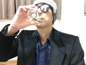 陸奥八仙 特別純米 赤ラベルを飲んだところ