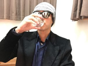 八海山特別本醸造の味